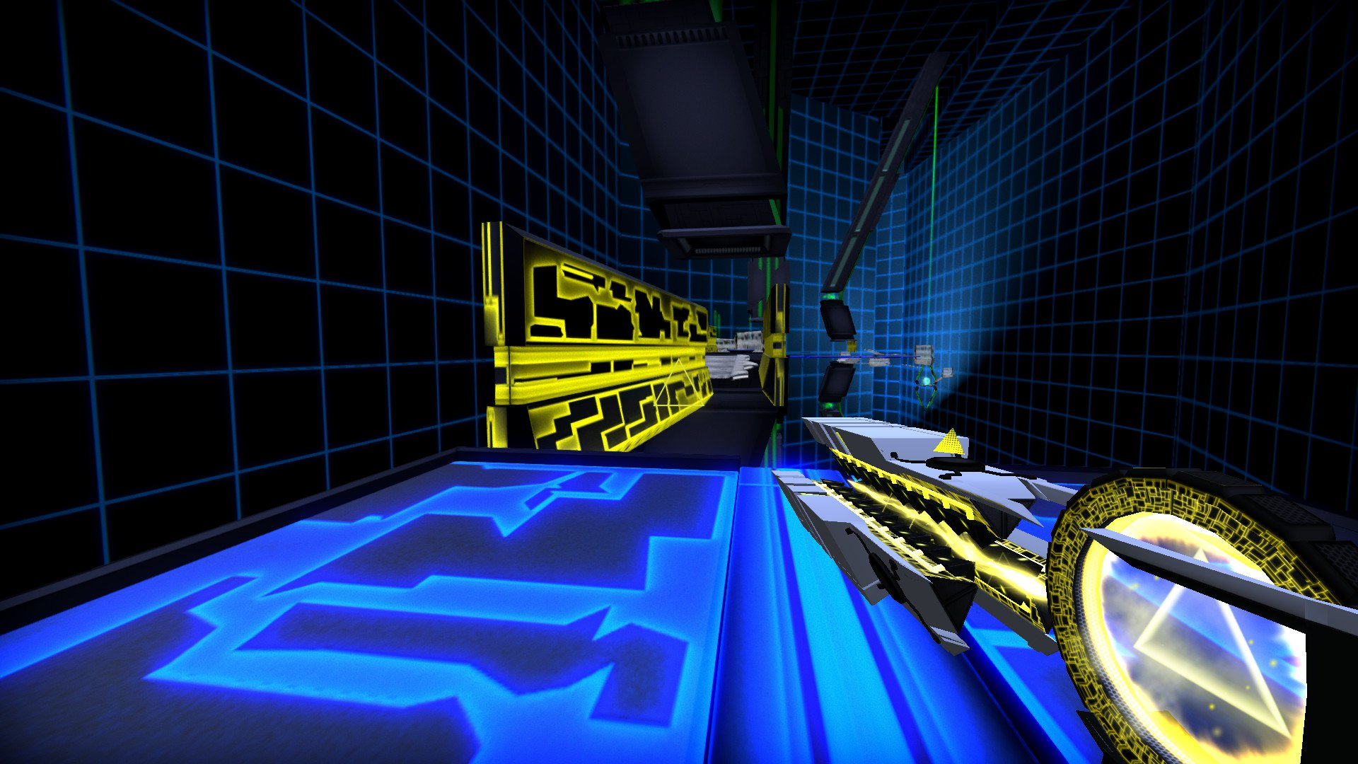 Screenshot 1 from 'Chromalocity' by Wrecked Angle student team