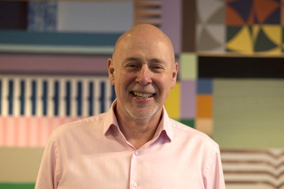 Graham Jephcott