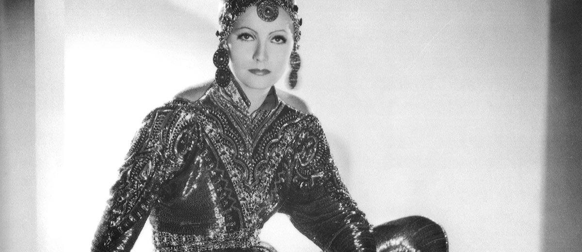 Greta Garbo in Mata Hari - 1931