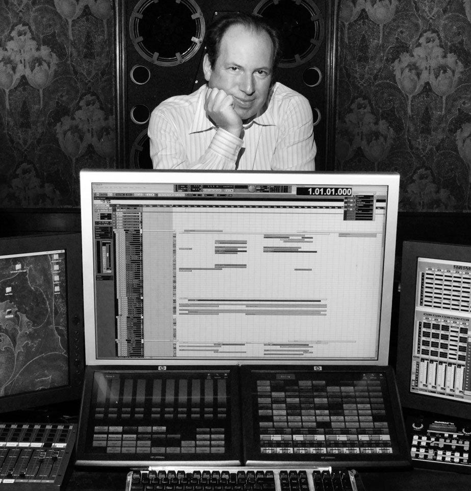 How Hans Zimmer changed film music forever