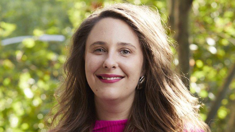 Hilary Sadek