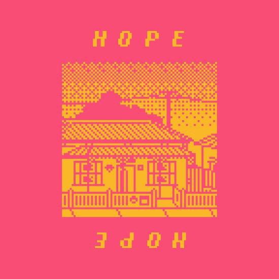 Hope - Cecile Richard