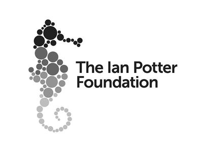 Ian Potter Foundation logo