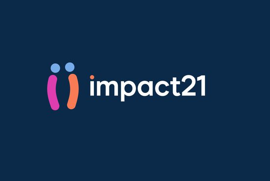 Blue Inclusion Foundation Impact 21 logo