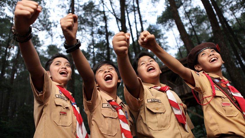Indonesian Film Festival (IFF) - still