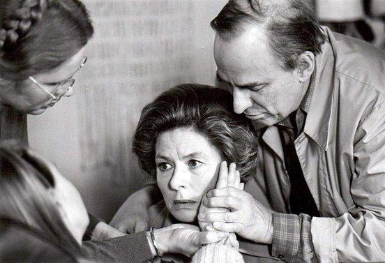 Ingrid Bergman - Ingmar Bergman - Autumn Sonata