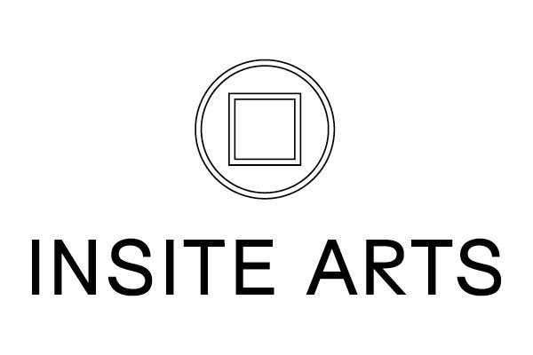 Insite Arts logo