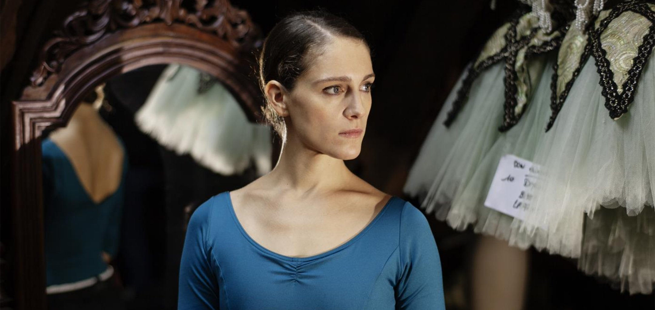 Ariane Labed in 'L'Opera' (2021) Newen Connect