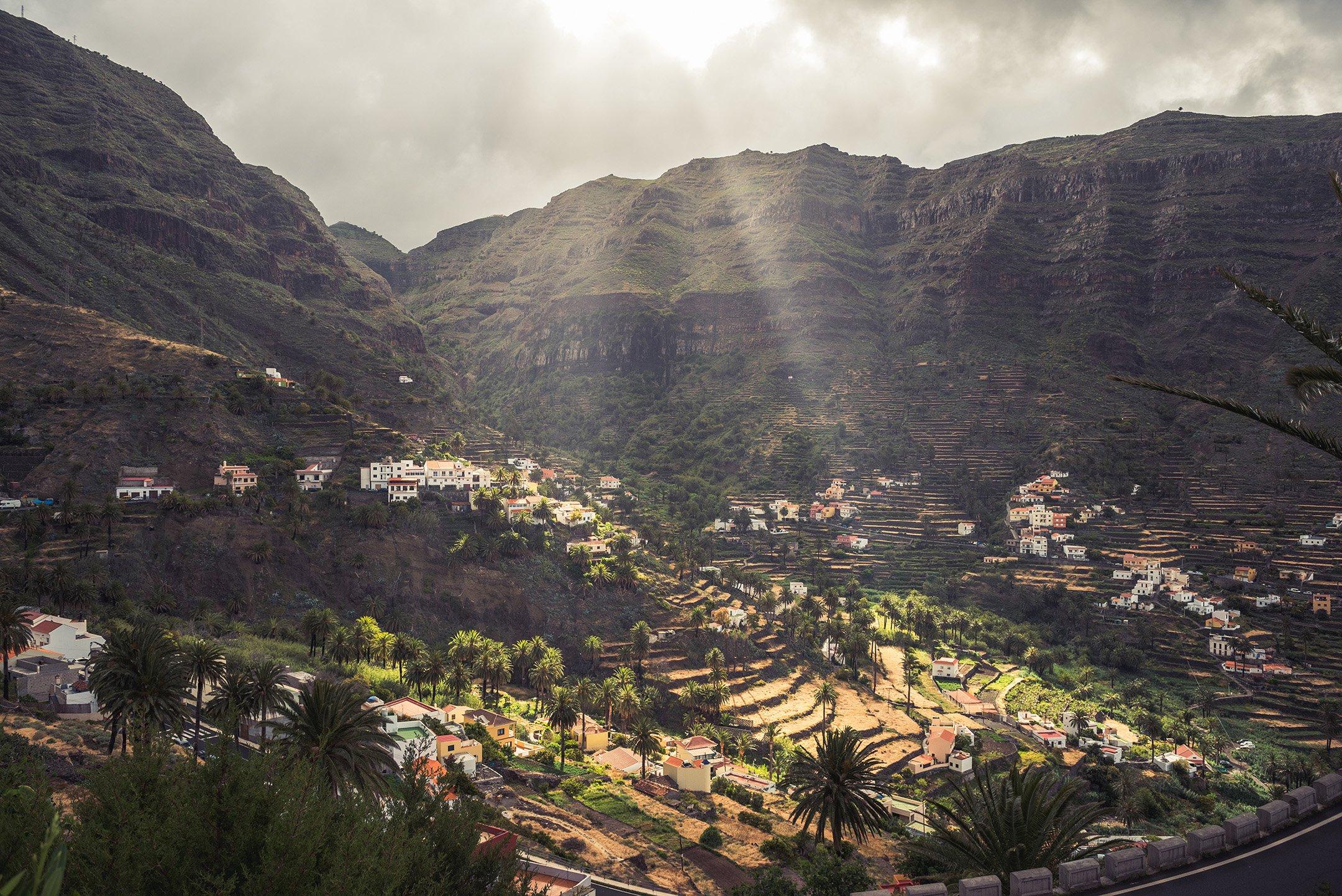 La Gomera (image credit: Vlad Cioplea)