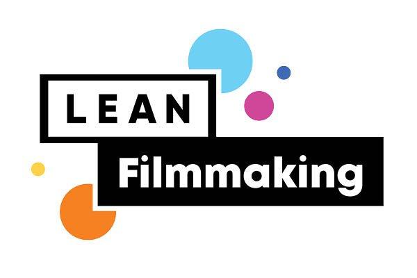 Lean Filmmaking logo