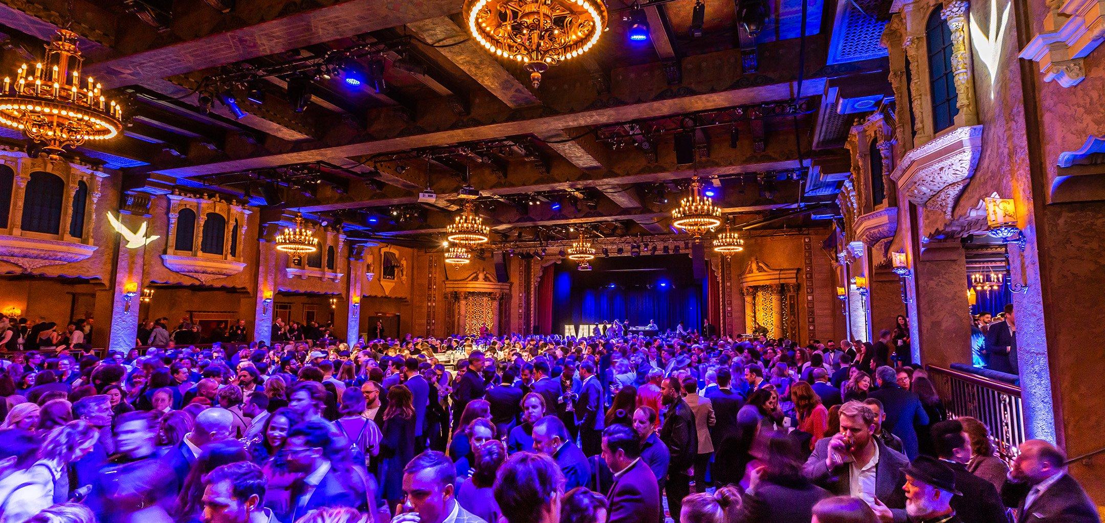 MIFF 2018 opening night gala