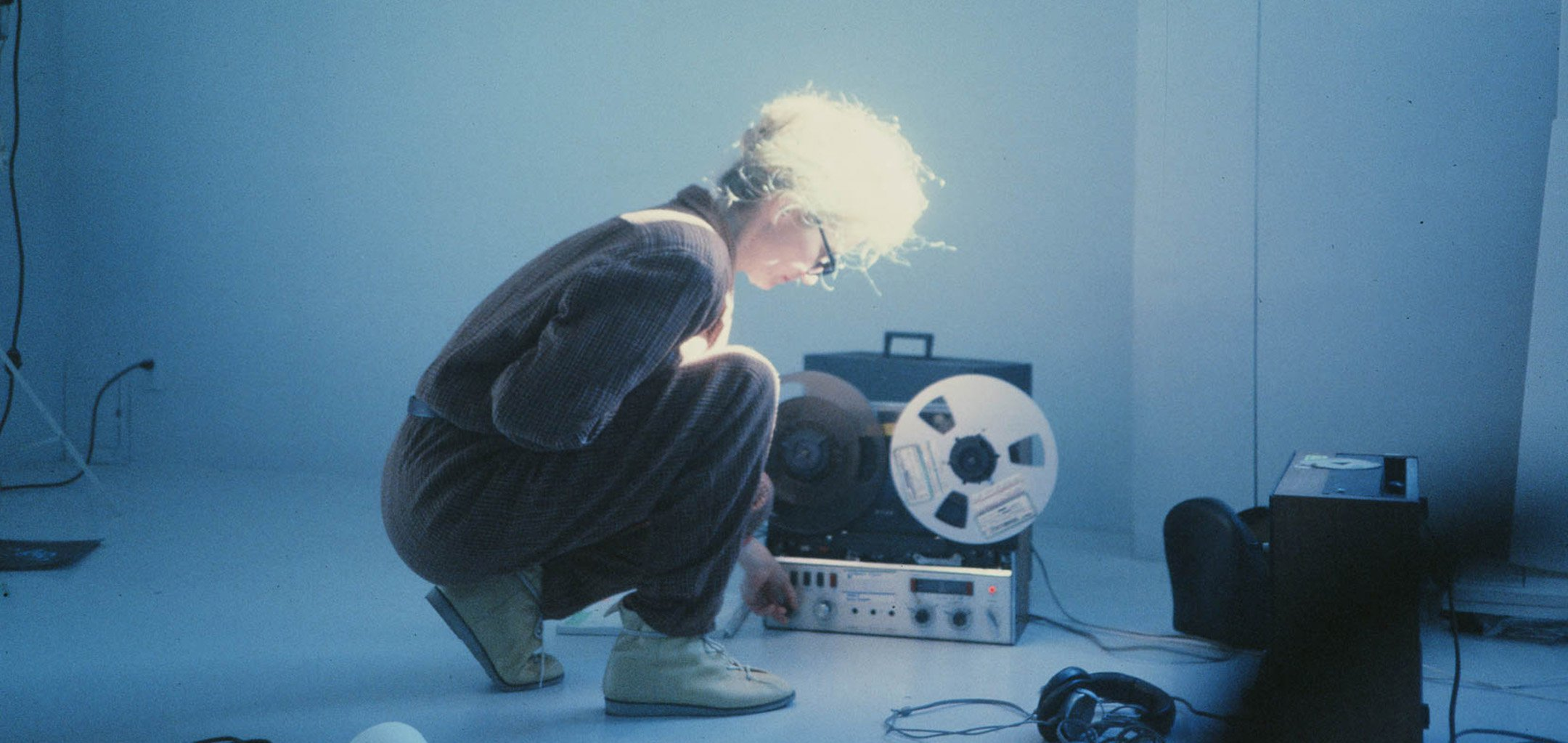 MIFF Play 2021 - Sisters with Transistors