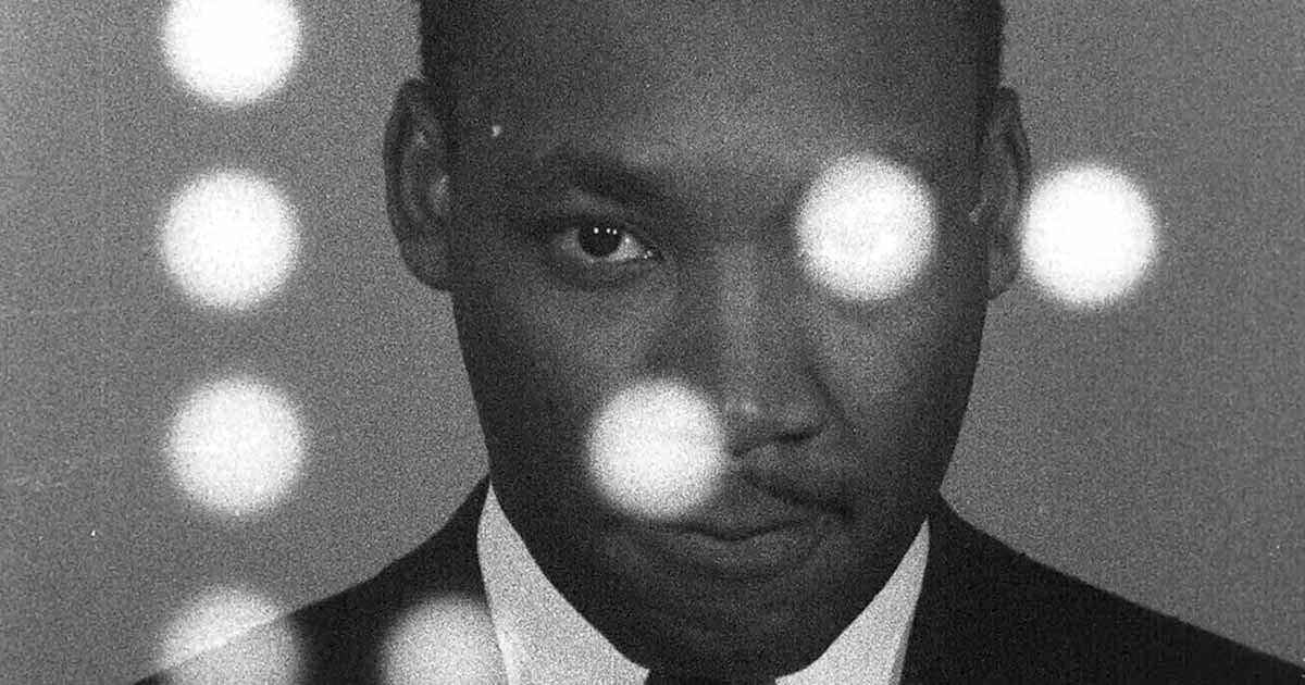 MLK FBI - Non Fiction 2021 - 7 Mar 2021