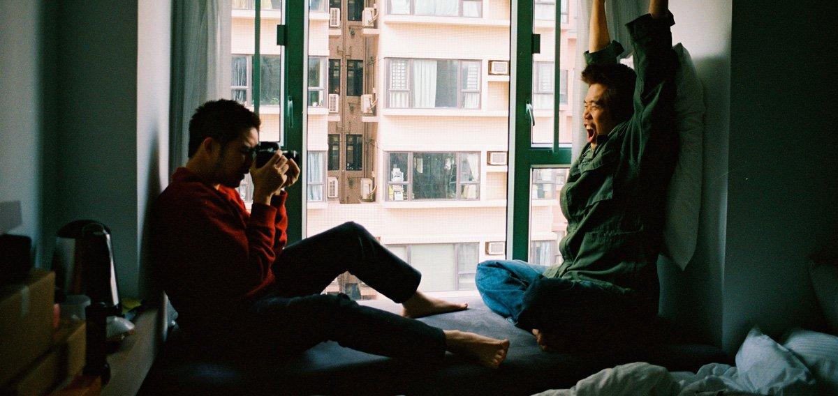 M Hotel (2011)