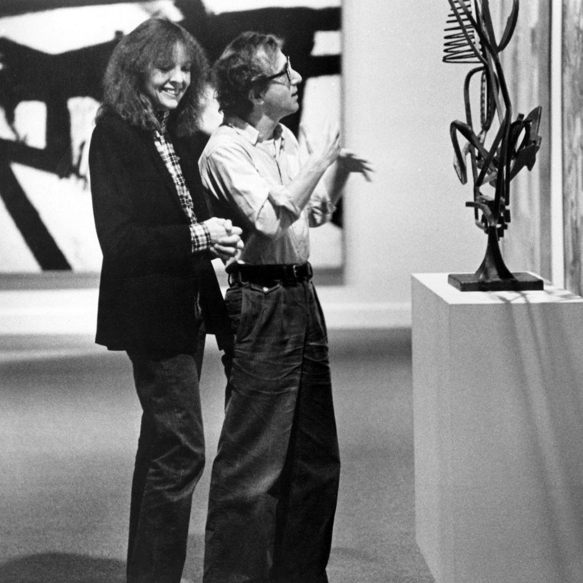 Why Manhattan is the definitive Woody Allen film