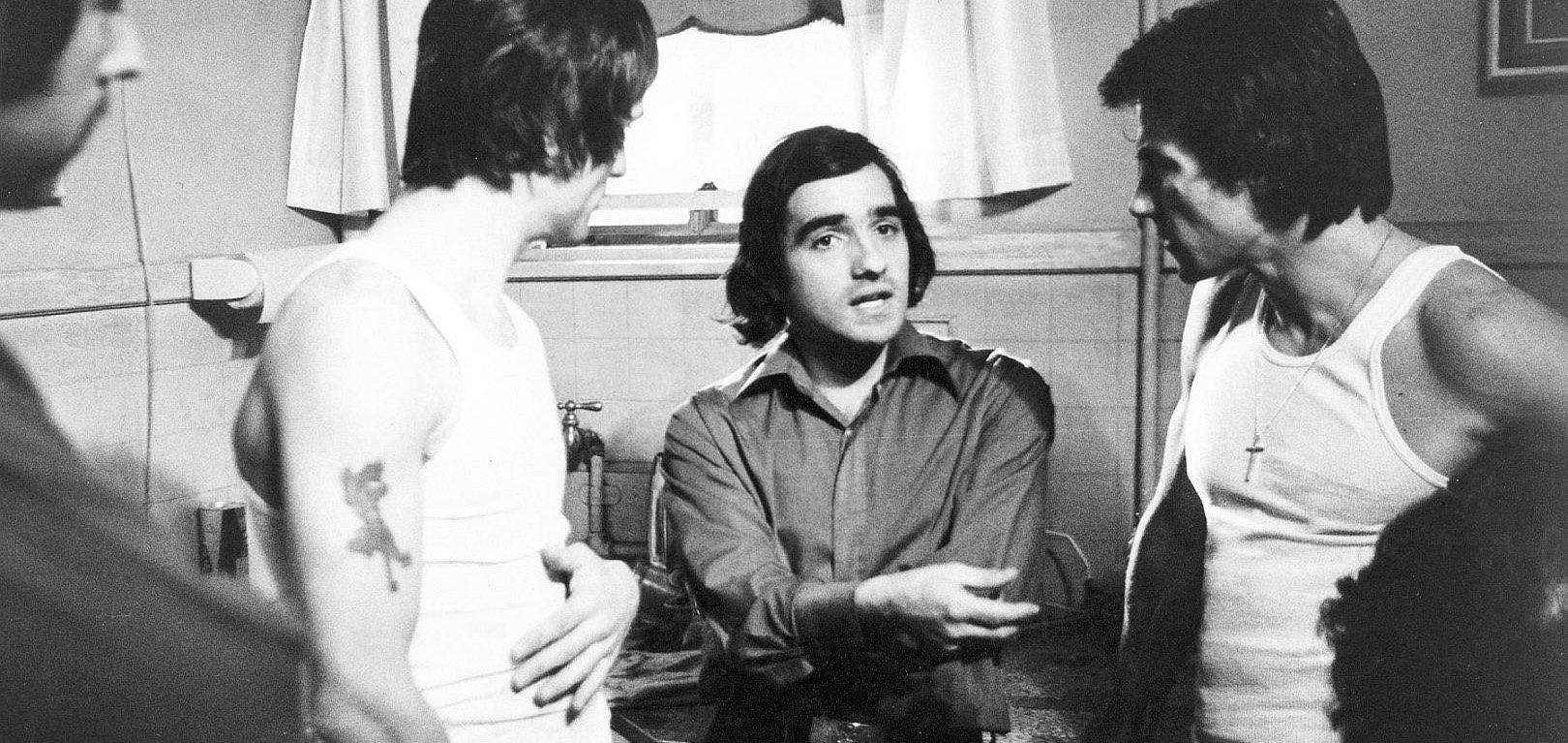 Rolling Stones & Broken Bones: How Scorsese Uses Music