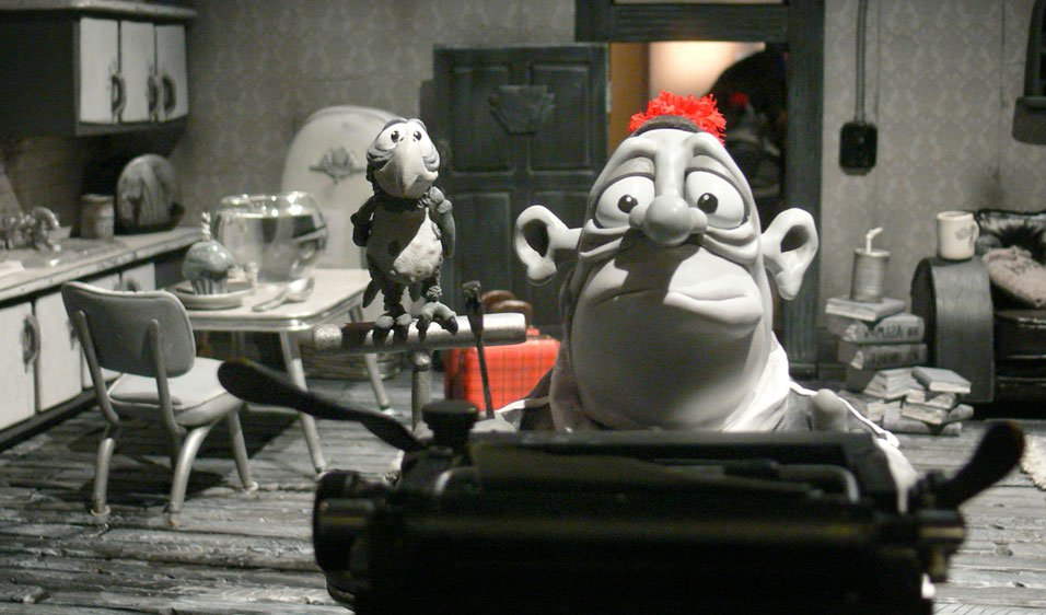 Mary and Max- The Exhibition - hero image