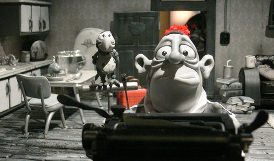 Mary and Max: The Exhibition hero image