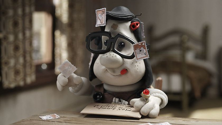 Mary and Max - ABC Local