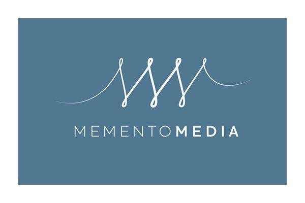 Memento Media logo