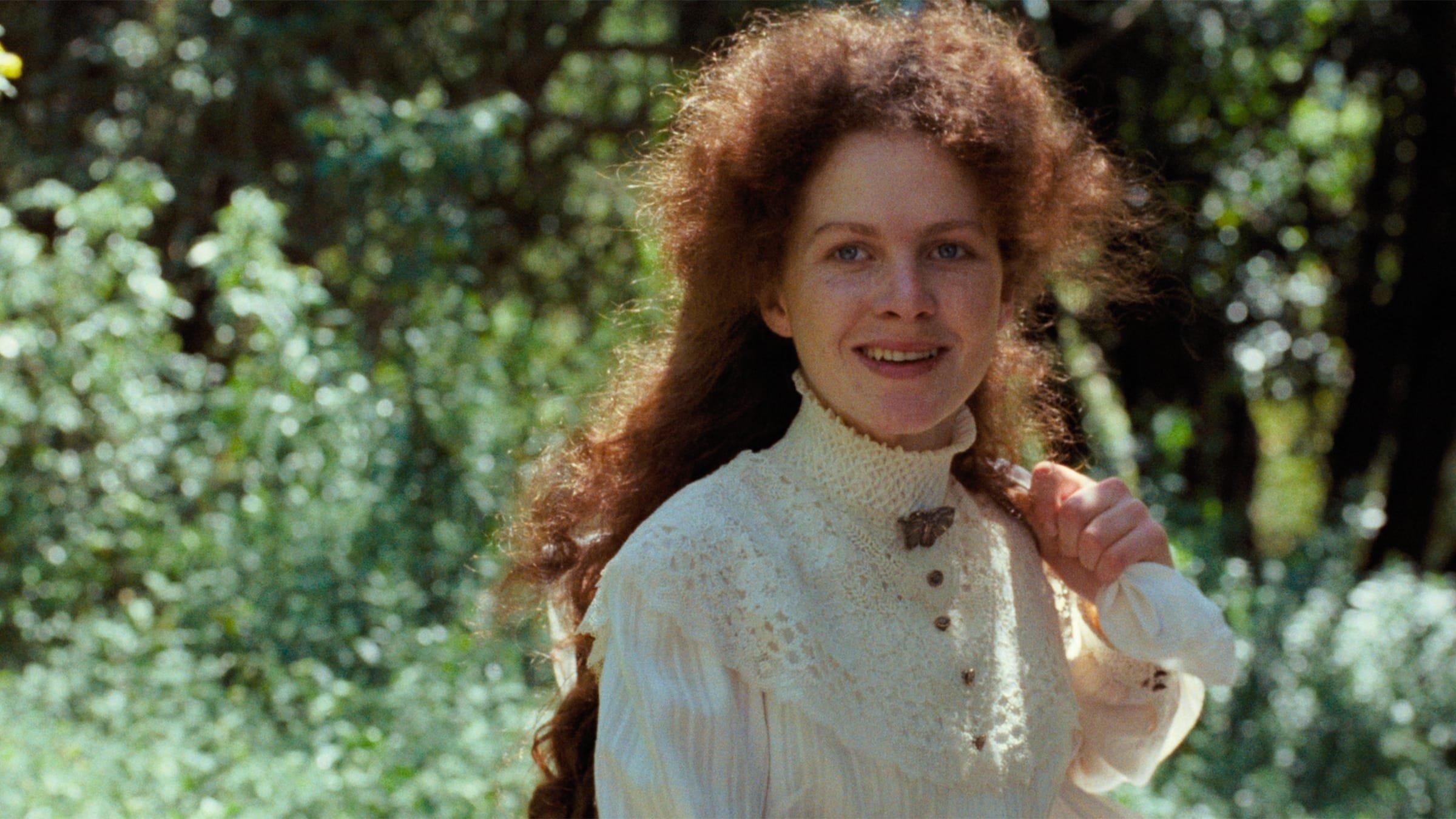 Judy Davis in a still from 'My Brilliant Career' (1979)