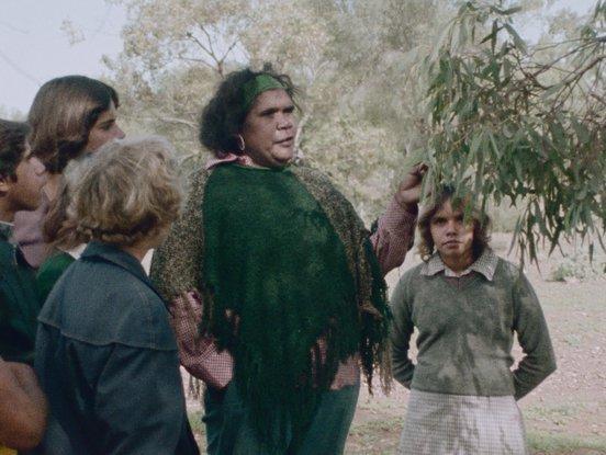 My Survival As An Aboriginal (1979) - Essie Coffey