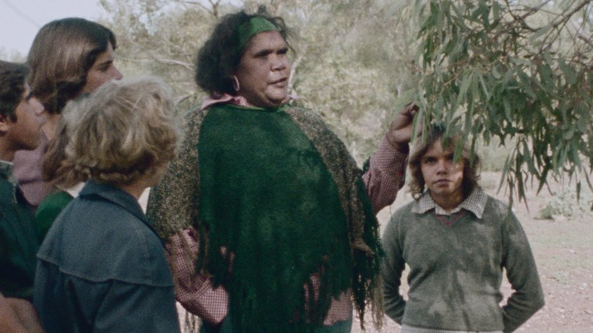 My Survival As An Aboriginal (1979) - Essie Coffey