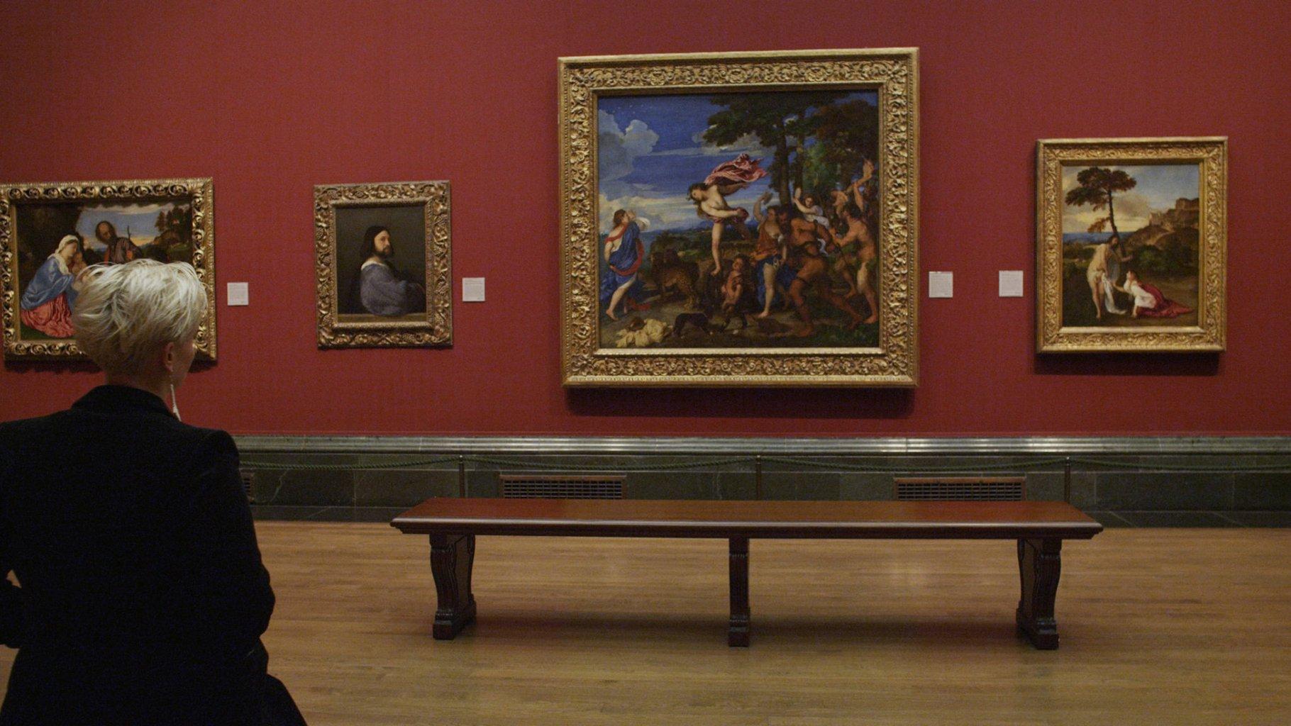 National Gallery still