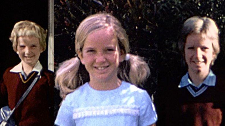 Amazing Amateurs. Nixon Family Home Movies. Karen grows up
