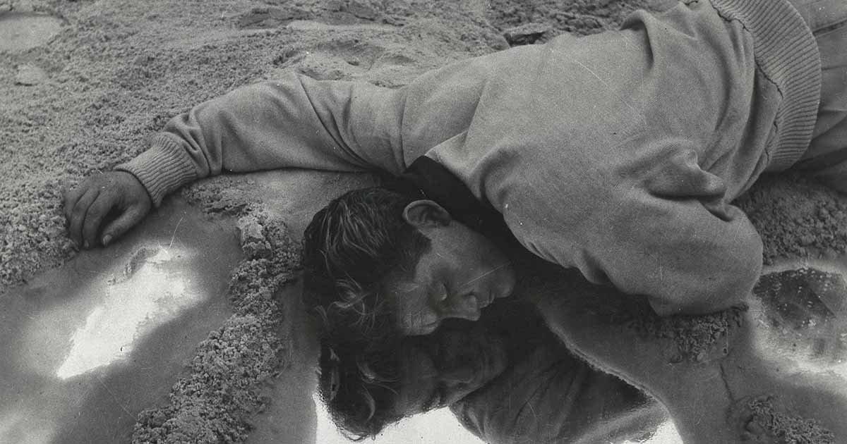Orphée (1950) - 21 Jul Melbourne Cinémathèque