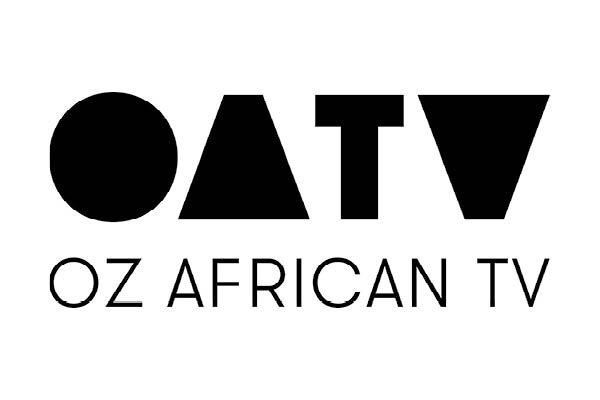 OZ African TV logo