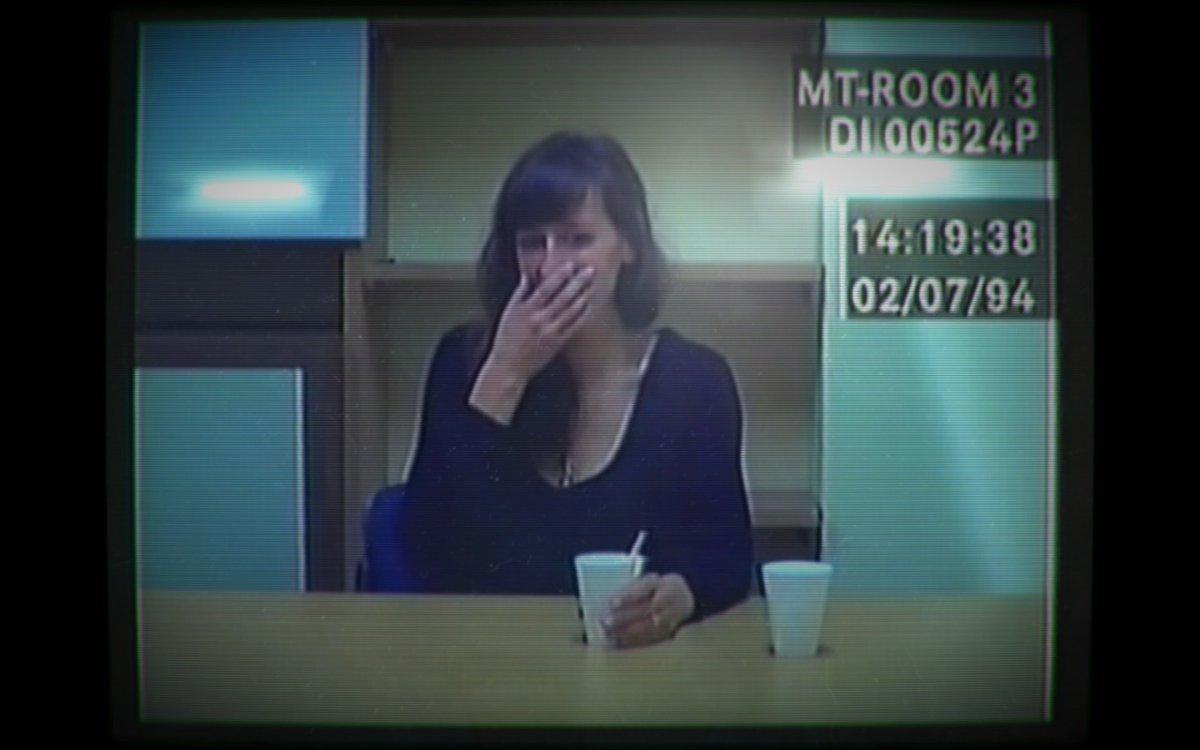 Her Story game screenshot of character Hannah