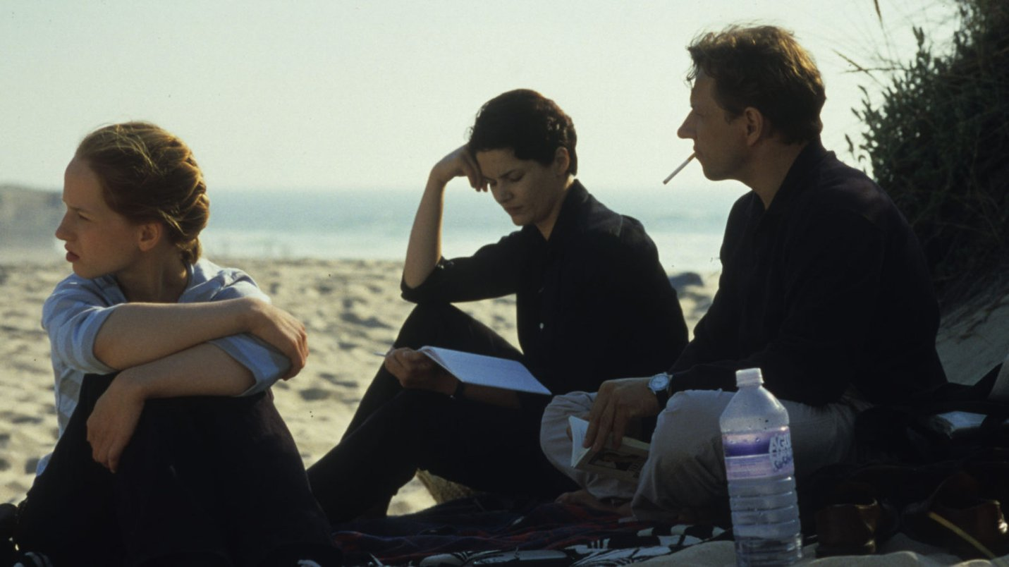 A still from 'The State I Am In' (2000)