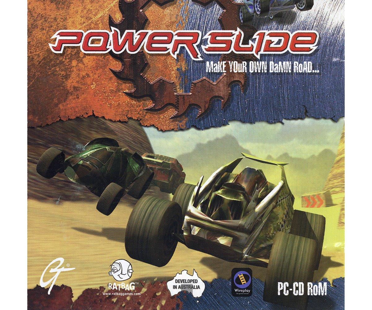 Powerslide (1998)