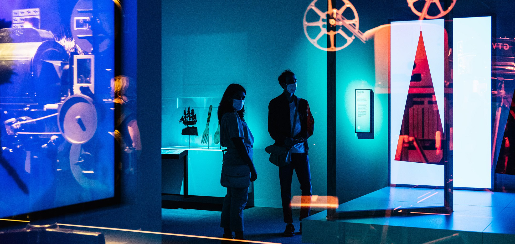 ACMI reopens Sat 30 Oct (image credit: Phoebe Powell)