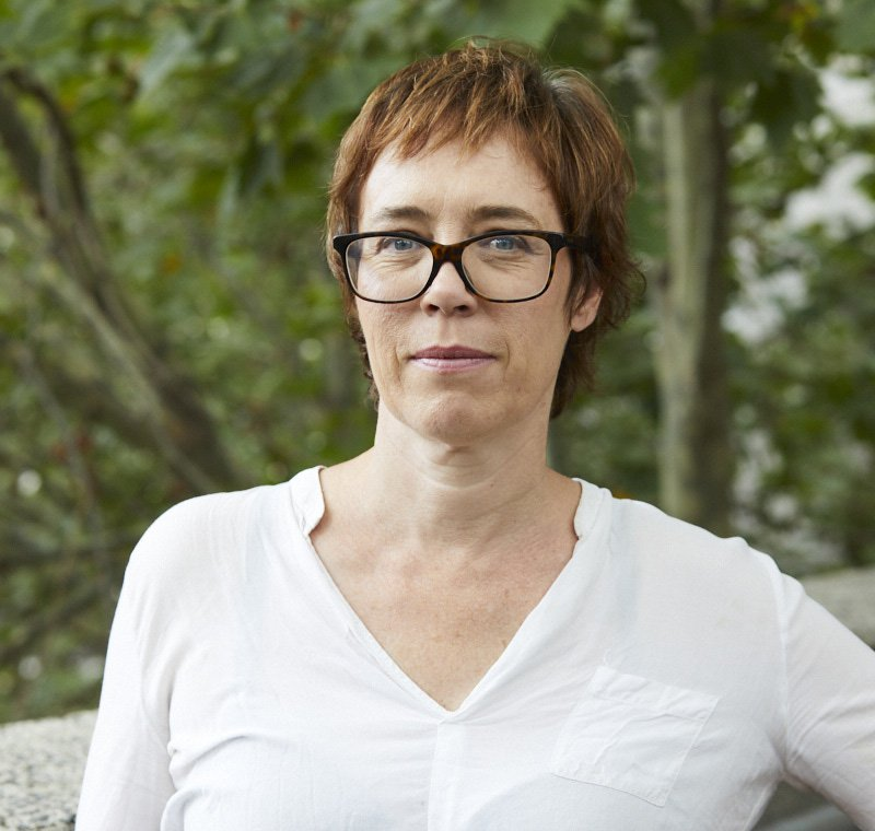 Sarah Tutton