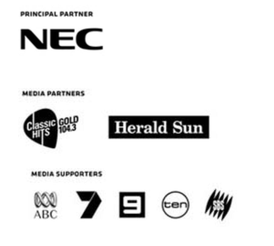 TV50 - partner logos