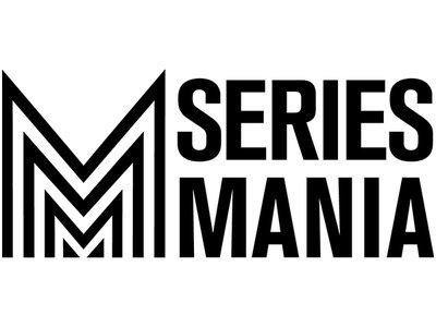 Series Mania Logo - horizontal