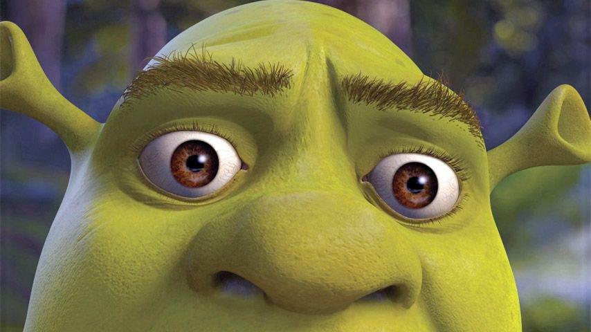 ECU Shrek