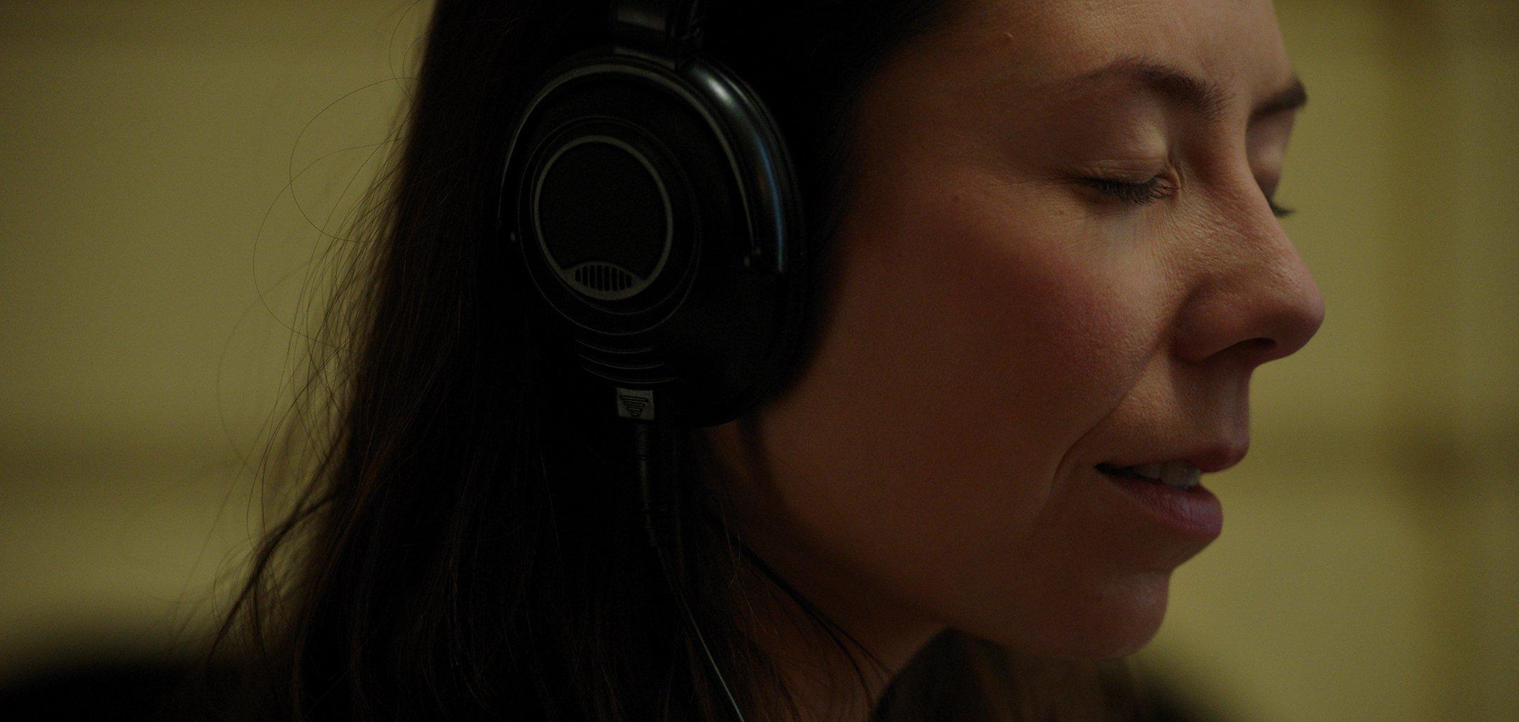 Madison Walsh in 'Something Undone' (2021)