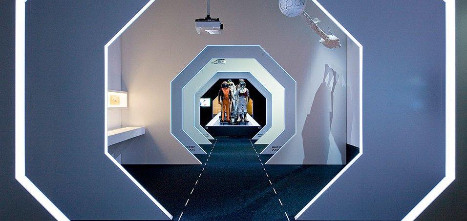 Star Voyager- Exploring Space on Screen - hero image