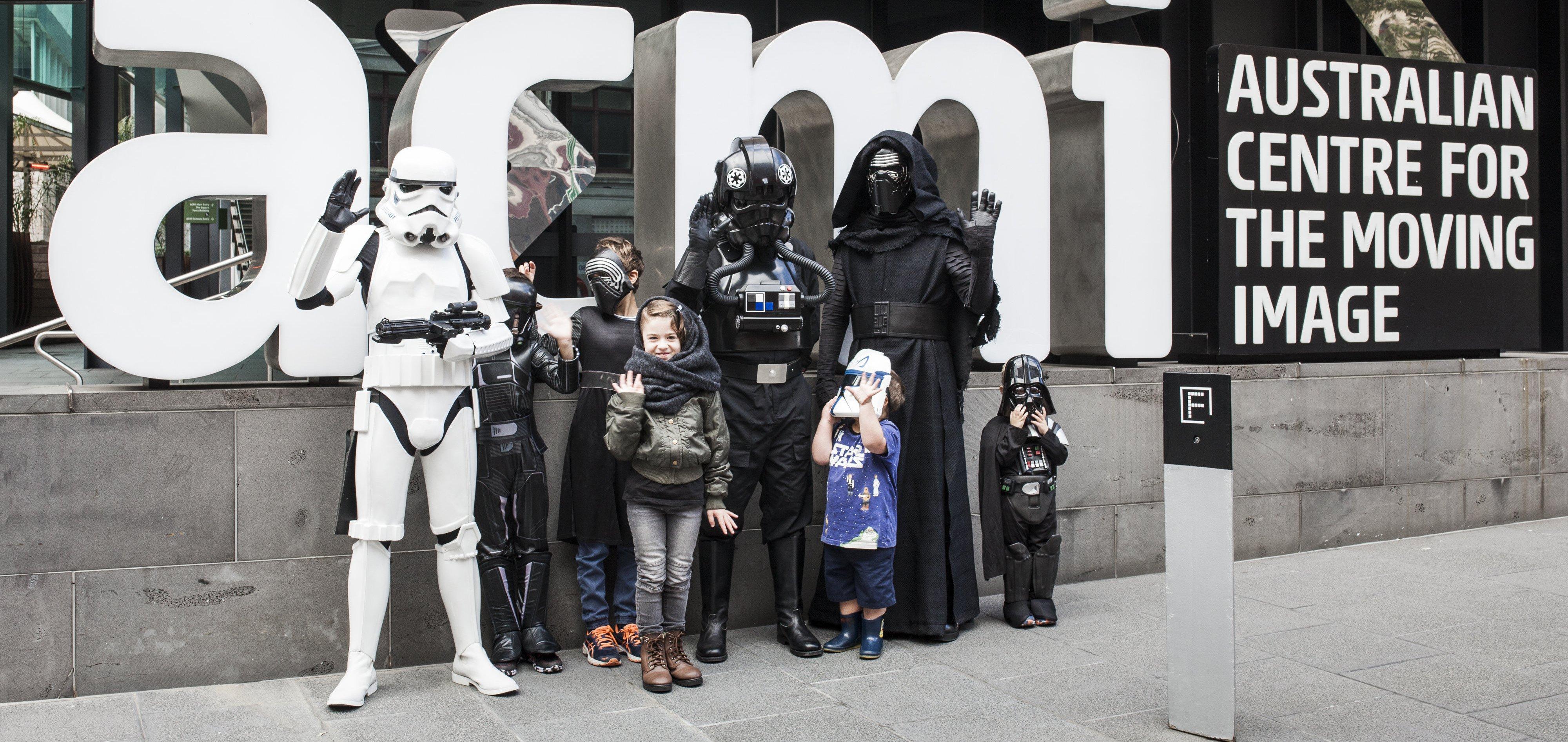 Remembering Star Wars