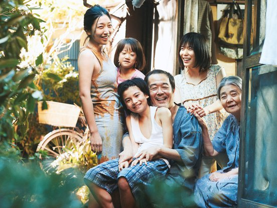 Shoplifters - article image