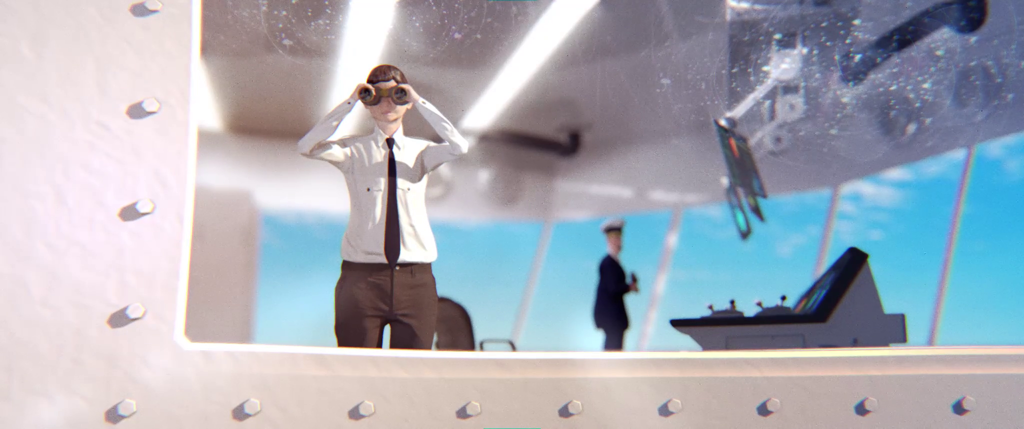 The Cruiser (2020)
