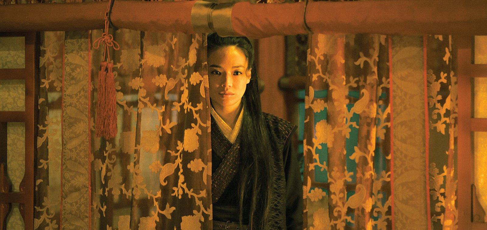 The Assassin - Hou Hsiao-hsien - Shu Qi