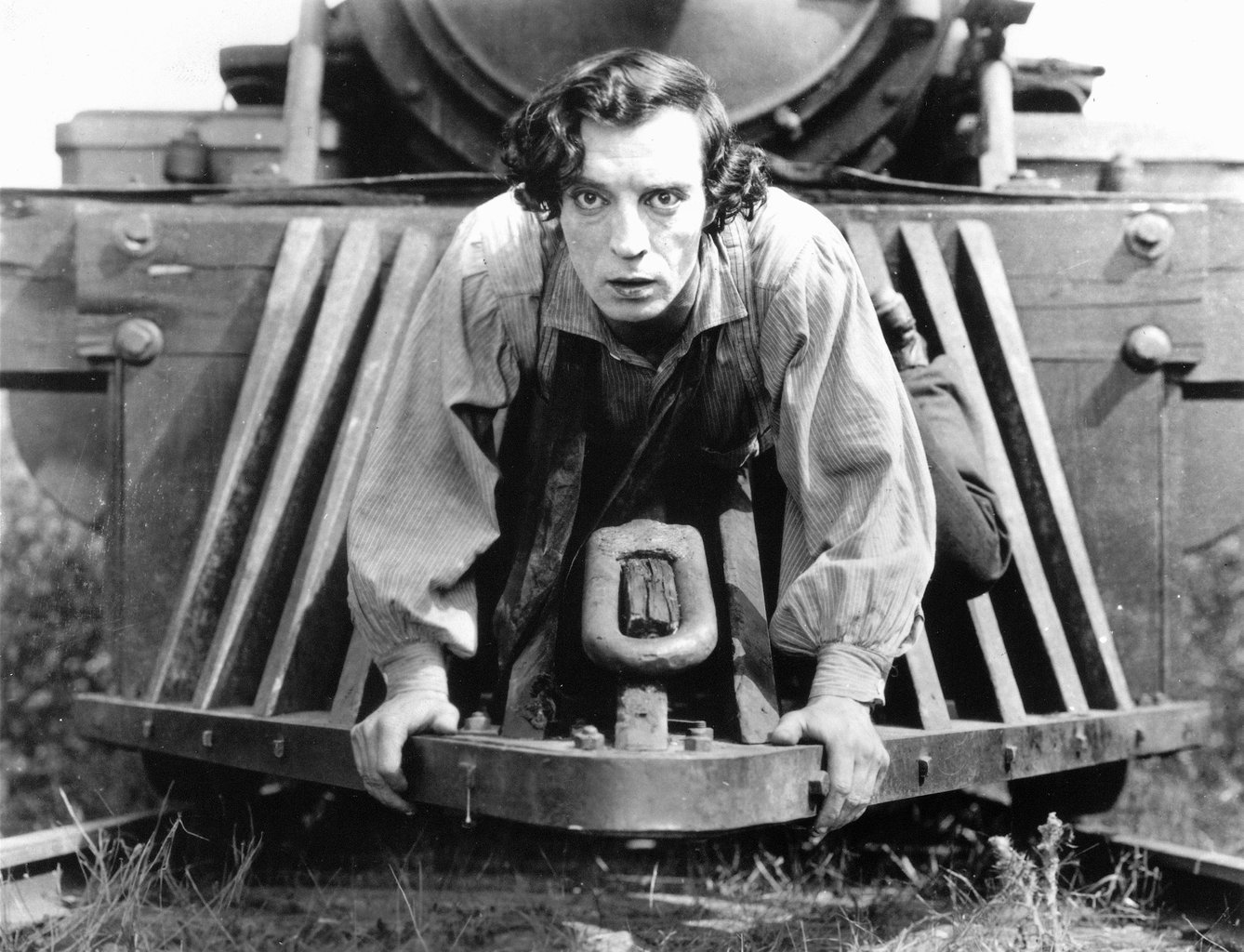 The General - Buster Keaton 1926