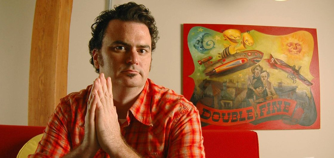 Game Masters: Tim Schafer