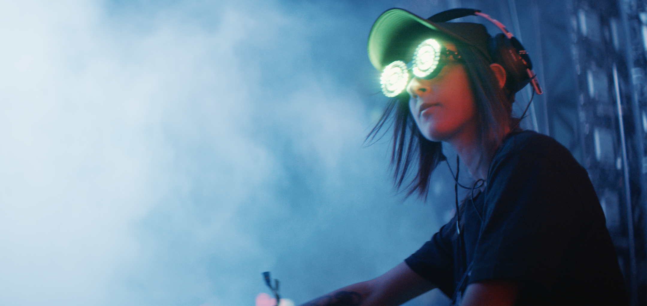 DJ Rezz in Underplayed (2020)