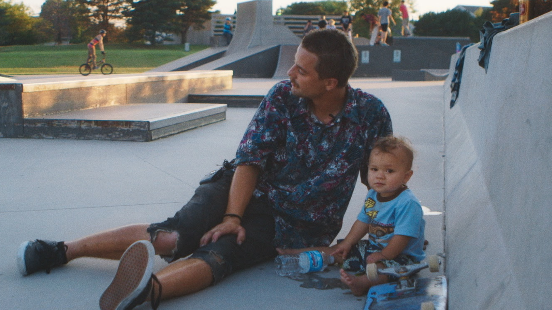 Masculinity, violence and empathy with Minding the Gap director Bing Liu