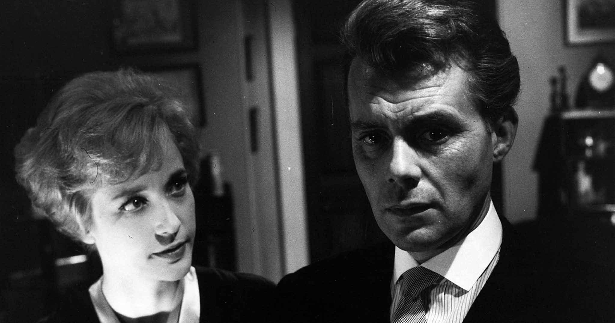 Victim (1961) - 24 & 26 May Melbourne Cinémathèque